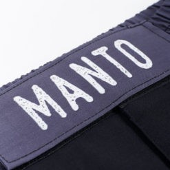 Manto Shorts Old School svart 4