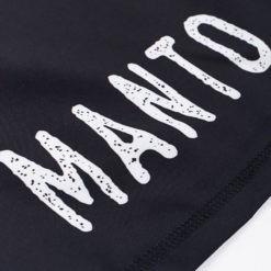 Manto Shorts Old School svart 5