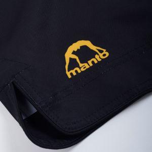 Manto Shorts Stripe 2.0 black 4