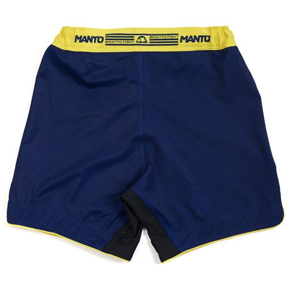 Manto Shorts Stripe 2.0 navy 2