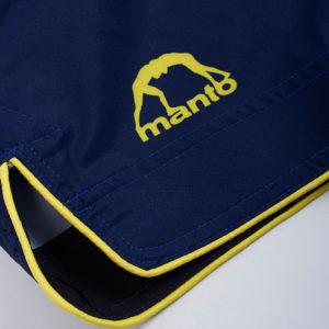 Manto Shorts Stripe 2.0 navy 3