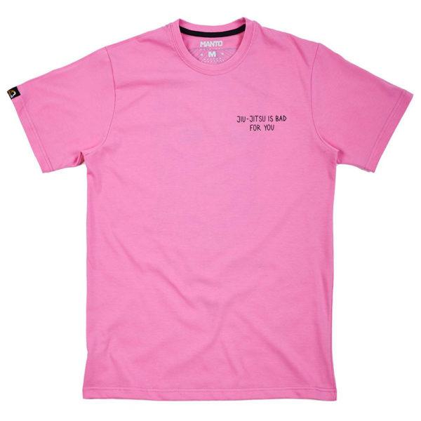 Manto x KTOF T shirt Balaclava 1