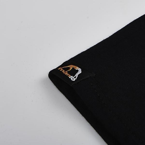 Manto_T-shirt_Never_black_5