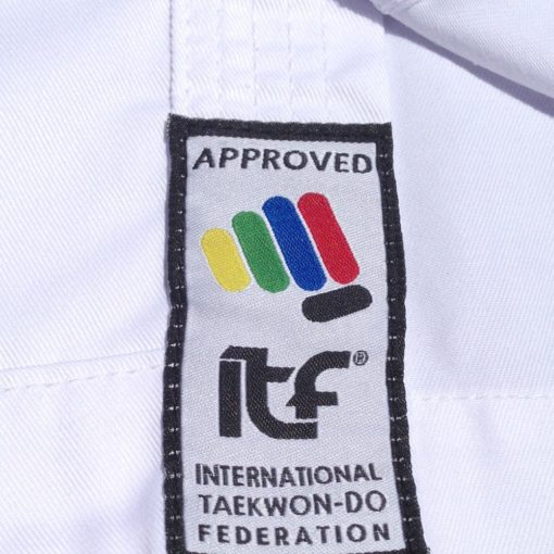 Mighty Fist Beginner ITF Dobok 4