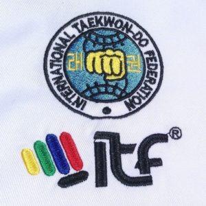 Mighty Fist Beginner ITF Dobok 5