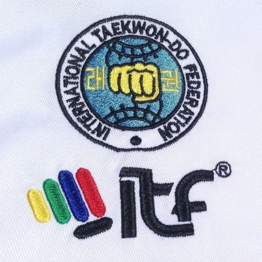 Mighty Fist Beginner ITF Dobok 5