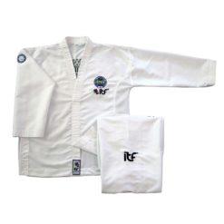 Mightyfist-Matrix-Taekwondo-ITF-Dobok