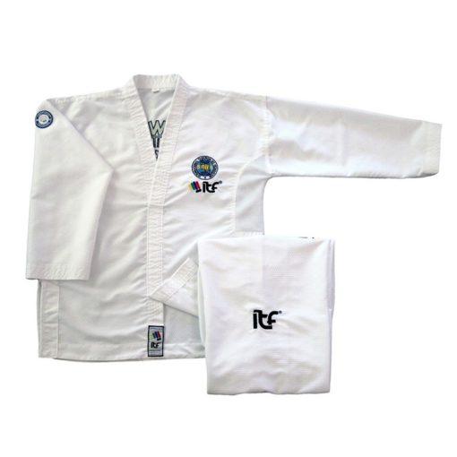Mightyfist Matrix Taekwondo ITF Dobok