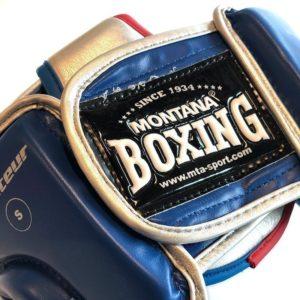 Montana Boxningshjalm bla 3