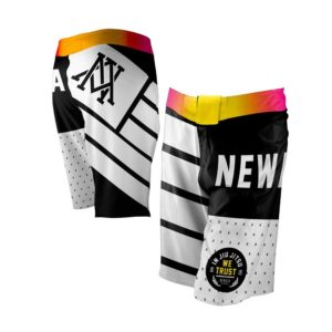 Newaza Shorts Trust