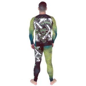 Newaza spats anaconda 1