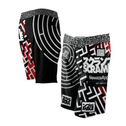 Newaza x Scramble Shorts The Seeker
