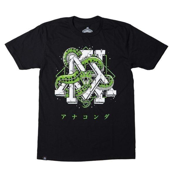 Newaza T shirt Anaconda 1