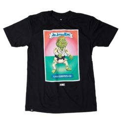 Newaza T shirt Gary Gross Gi