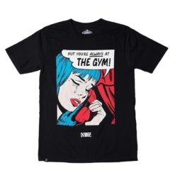 Newaza T shirt Sad Girl 1