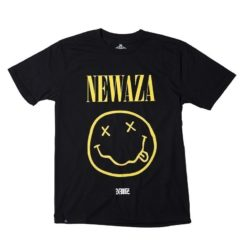 Newaza T shirt Smells Like Newaza 1