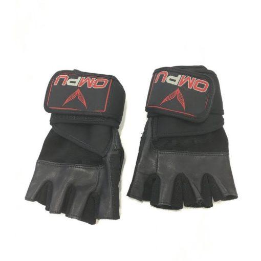 OMPU Gym Glove Wrist Wrap