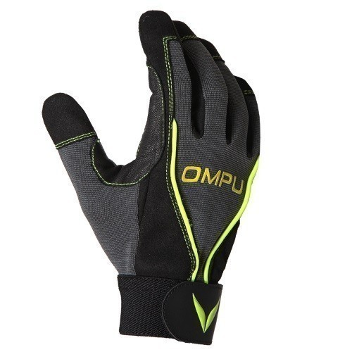 OMPU Calisthenics Streetworkout Glove Fullgrip Obstacle 2