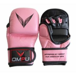 OMPU Top sparring rosa