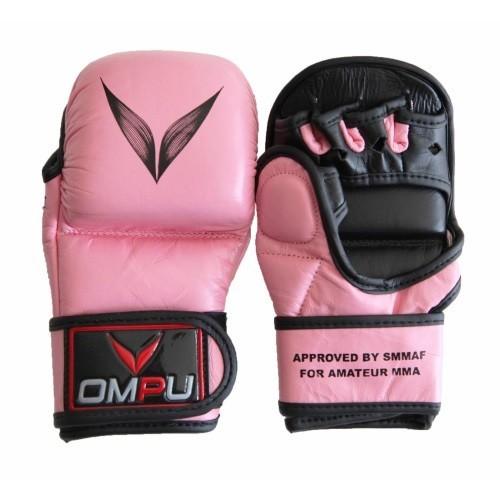 OMPU Top sparring rosa