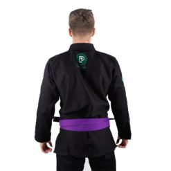 Progress BJJ Gi M6 svart 2