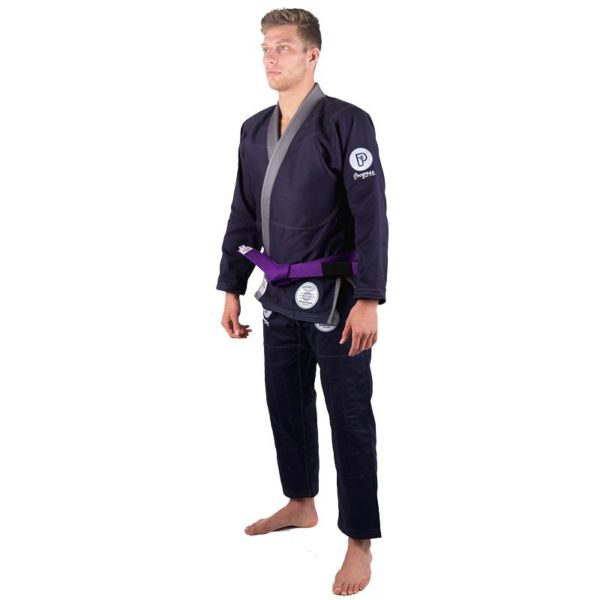 Progress Jiu Jitsu BJJ Gi Be The Change 1
