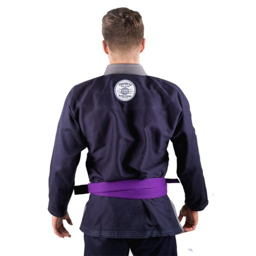 Progress Jiu Jitsu BJJ Gi Be The Change 2
