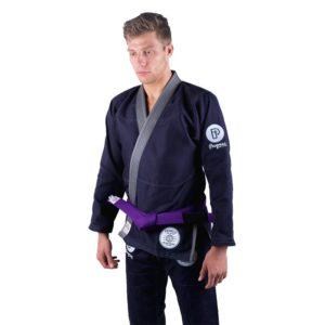Progress Jiu Jitsu BJJ Gi Be The Change 3