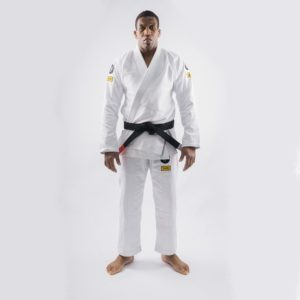 Progress Jiu Jitsu BJJ Gi Foundation vit 1