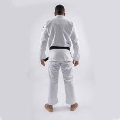 Progress Jiu Jitsu BJJ Gi Foundation vit 2