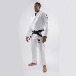 Progress Jiu Jitsu BJJ Gi Foundation vit 3