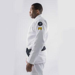Progress Jiu Jitsu BJJ Gi Foundation vit 4