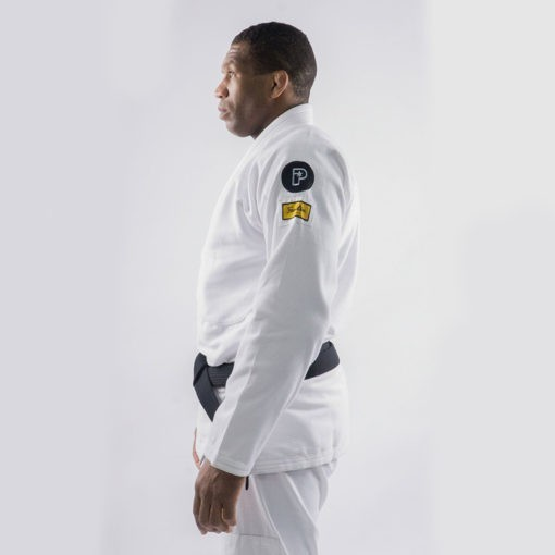 Progress Jiu Jitsu BJJ Gi Foundation vit 4