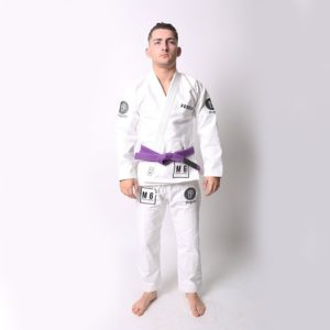 Progress Jiu Jitsu BJJ Gi M6 MK3 vit 1