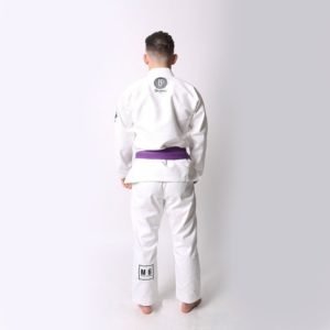Progress Jiu Jitsu BJJ Gi M6 MK3 vit 2