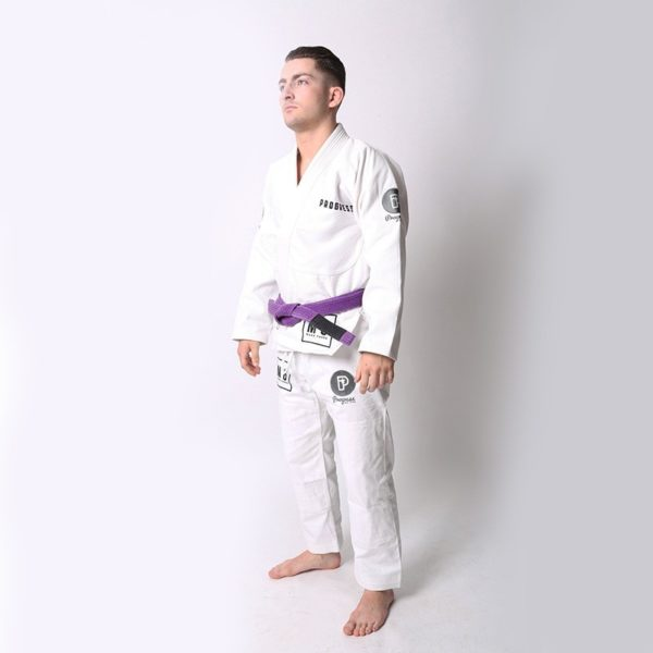 Progress Jiu Jitsu BJJ Gi M6 MK3 vit 3