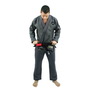 Progress Jiu Jitsu BJJ Gi The Summit 1
