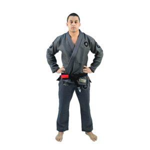 Progress Jiu Jitsu BJJ Gi The Summit 3