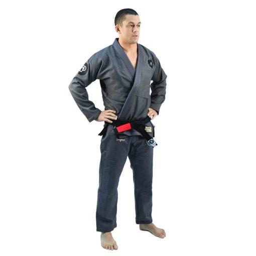 Progress Jiu Jitsu BJJ Gi The Summit 4