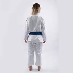 Progress Jiu Jitsu BJJ Gi Womens Foundation vit 3