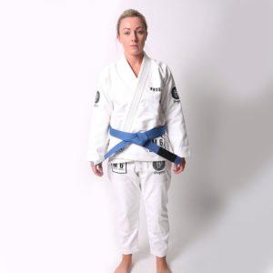 Progress Jiu Jitsu BJJ Gi Womens M6 MK3 vit 1
