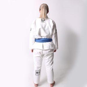 Progress Jiu Jitsu BJJ Gi Womens M6 MK3 vit 3