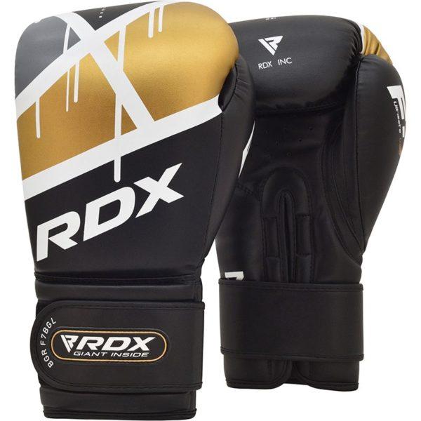 RDX Boxningshandskar F7 1