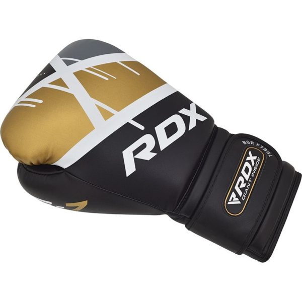RDX Boxningshandskar F7 2