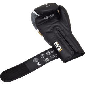 RDX Boxningshandskar F7 4