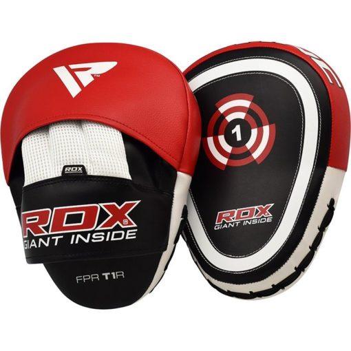 RDX Focus Mitts T1 3