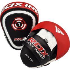 RDX Focus Mitts T1 4