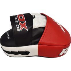 RDX Focus Mitts T1 6