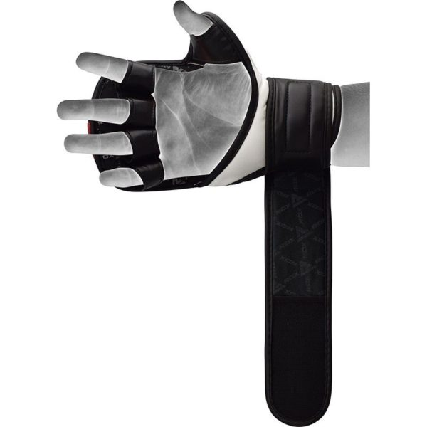 RDX MMA Sparringhandskar T6 Rod 5