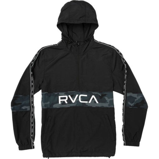 RVCA Anorak Adapter